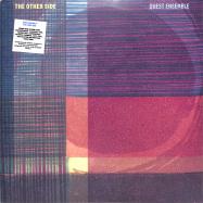 Front View : Quest Ensemble - THE OTHER SIDE (LP) - PFT / PFT20001LP