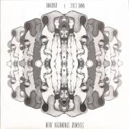Front View : UNDERHER & Just Emma - NEW BEGINNINGS REMIXES - Underyourskin Records / UYSR084