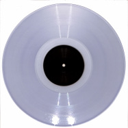 Front View : O Yuki Conjugate - ARTEFACTS EP (Transparent VINYL REPRESS) - KYNANT EX / KYNEX001