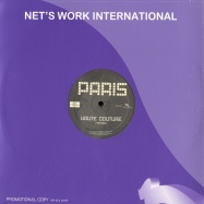 Front View : Paris - HAUTE CAUTURE - Nets work International / NWI162