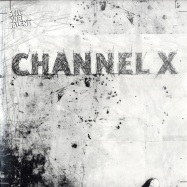 Front View : Channel X - BUG IN THE COFFEE EP - Stil vor Talent  / SVT018
