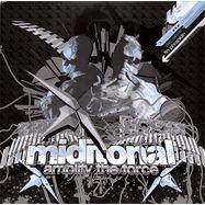Front View : Fin Phranklin - PACO PACO EP - Miditonal / midi011