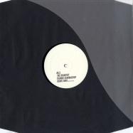 Front View : DJ Hell - THE DISASTER (THOMAS SCHUMACHER REMIX) - Gigolo Records / GIGOLOXXX