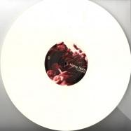 Front View : Kane Roth - FULLNESS (WHITE VINYL) - Groom Rec. / grm004