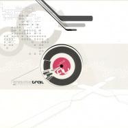 Front View : M.I.D.I. / Rino Cerrone - Stroke - Analytic Trail / analytic026