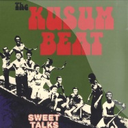 Front View : The Sweet Talks - THE KUSUM BEAT (LP) - Soundway Records / SNDWLP014