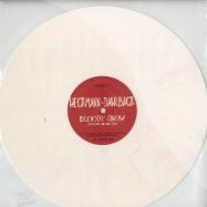 Front View : Heckmann & Dahlbaeck - BLOODY SNOW (MARBLED VINYL) - AFU LTD / AFULTD30