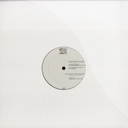 Front View : Anton Zap - FADE TO WHAT ? (AREA , BU_MAKO, ECHOLOGIST RMXS) - Ethereal Sound / ES-010