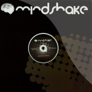 Front View : Various Artists - FORWARD PART 2 - Mindshake15