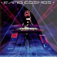 Front View : Radio Cosmos - Split Dimension 2 - Radio Cosmos / RCSD02