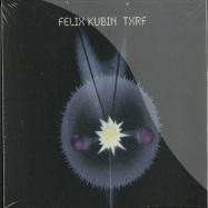 Front View : Felix Kubin - TXRF (CD) - Its / Its008CD