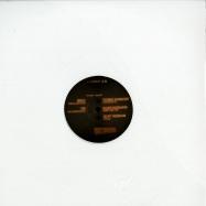 Front View : Slidebar Recordings - TASTE THE DIFFERENCE EP - Slidebar / SLR008