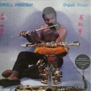 Front View : Wendell Harrison - ORGANIC DREAM (LTD LP + MP3) - Luv N Haight / lhlp067
