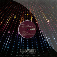 Front View : Miguel Puente - FROM THE MOMENT EP - Outcross Records  / ocd0032