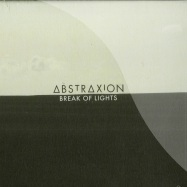 Front View : Abstraxion - BREAK OF LIGHTS - Have A Killer Time / HAKT009CD
