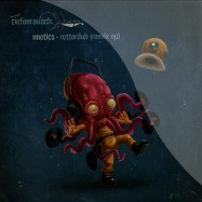 Front View : Various Artists - NOETICS REMIX EP - Tiefenrausch / TREP005
