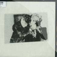 Front View : Black Light Smoke - FIREFLY EP - Scissor & Thread / SAT 019