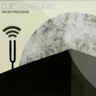 Front View : Djedjotronic - DRUM PROGRAM EP - Boys Noize / BNR126