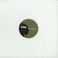 Front View : Various Artists - DUBBED OUT EP VOL 1 - Luna Records / LR018