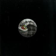Front View : Mungos Hi-Fi Sugar Minott & Daddy Freddy - RAGGAMUFFIN (CHIMPO REMIX) - Scrub a Dub / Scrub011