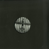 Front View : Lillo - TERTULIA EP (VINYL ONLY / 140G) - Ipsum / IPSUM003