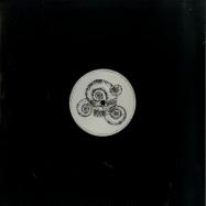 Front View : Roberto - PERISPHINCTES TIZIANI REMIXES - Fossil Archive / FAUK005