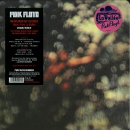 Front View : Pink Floyd - OBSCURED BY CLOUDS (180G LP) - Pink Floyd Music / PFRLP7 (2831536)