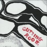 Front View : Cutting Room - STPLJCK002 - Steeplejack / STPLJCK002