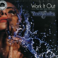 Front View : Breakwater - WORK IT OUT - THE VERY BEST OF (LP) - Expansion / EXRSDLP49
