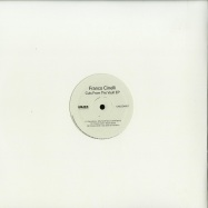 Front View : Franco Cinelli - CUTS FROM THE VAULT - Unlock Recordings / Unlock007
