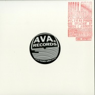 Front View : Mall Grab - I LL BE IN PARIS ON SUNDAY IF YOU RE ABOUT? (REPRESS) - Ava Records / AVA013