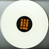 Front View : Danilo Schneider - TAKE A BREATH EP (LTD WHITE VINYL ONLY) - Enough! Music Limited / ENOUGHLTD001