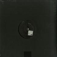 Front View : Markus Suckut - SCKT05 (BLACK VINYL) - SCKT / SCKT05b
