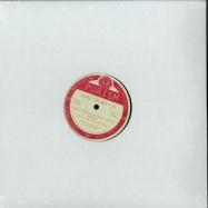 Front View : Enrico Mantini / Flavio Vecchi / Nudge - HEADZ FOR BOLO EP (180G VINYL) - Purism / Purism 3