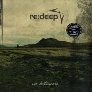 Front View : Re:Deep - IN BETWEEN (LP) - Vordergrundmusik / VGM009