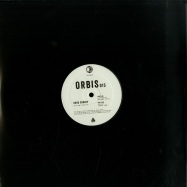 Front View : Doug Cooney - IN PLANE SIGHT EP - Orbis Records / ASGOR015