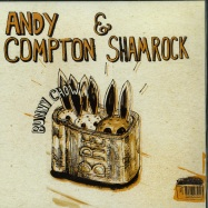 Front View : Andy Compton / Shamrock - BUNNY CHOW - Lumberjacks In Hell / LIH 031