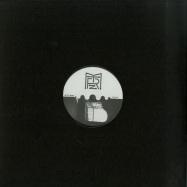 Front View : MP - Niste Treaba Part 2.1 EP (180GR / VINYL ONLY) - Metereze / MTRZ010.1