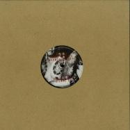 Front View : DJ Sprinkles & Hardrock Striker - UNDER THE GARAGE - Skylax / LAXSHE1