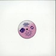 Front View : Cabasa - UNCLE SIGMUNDS EP - Eclipse Tribez / 01ET