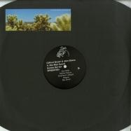 Front View : Clifford Brown & Jeen Bassa ft. Ella Mae Sueref - SAMBA DEL SOL - BANOFFEE PIES BEATS 03 - Banoffee Pies / BPBEATS003