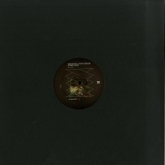 Front View : Adam Beyer, Layton Giordani & Green Velvet - SPACE DATE - Drumcode / DC193