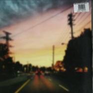 Front View : Sanderson Dear - DANCING WITH FIREFLIES - REMIXES - Stasis Recordings / SRWAX05