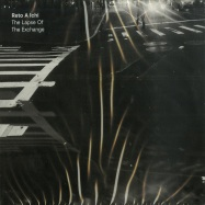 Front View : Reto A Ichi - THE LAPSE OF THE EXCHANGE / ALONE MOVING OFTEN (2CD) - !K7 / 151892