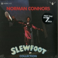 Front View : Norman Connor - SLEWFOOT COLLECTION (2X7 INCH) - Dynamite Cuts / dynam7015/016