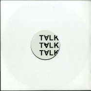 Front View : The Golden Filter - TALK TALK TALK EP - Agnes / 4GN3S-00