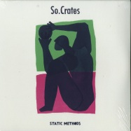 Front View : So.Crates - STATIC METHODS (2LP) - Foreign Brothers / FB001