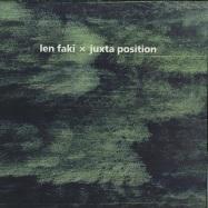 Front View : Len Faki X Juxta Position - SUPERSTITION - Figure / FIGURE X04