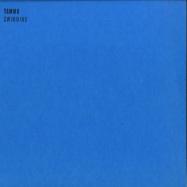 Front View : Tammo - SWIMMING - Nous Klaer Audio / NOUS013