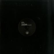 Front View : Mathias Kaden - TRUST THE MATRIX EP - Avotre / AVTRV002
